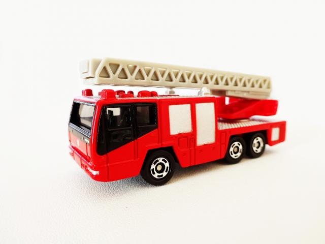 防火管理者、消防署